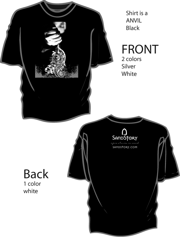 Sand Story shirt line3