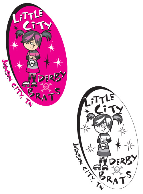 JC Derby Brats Logo